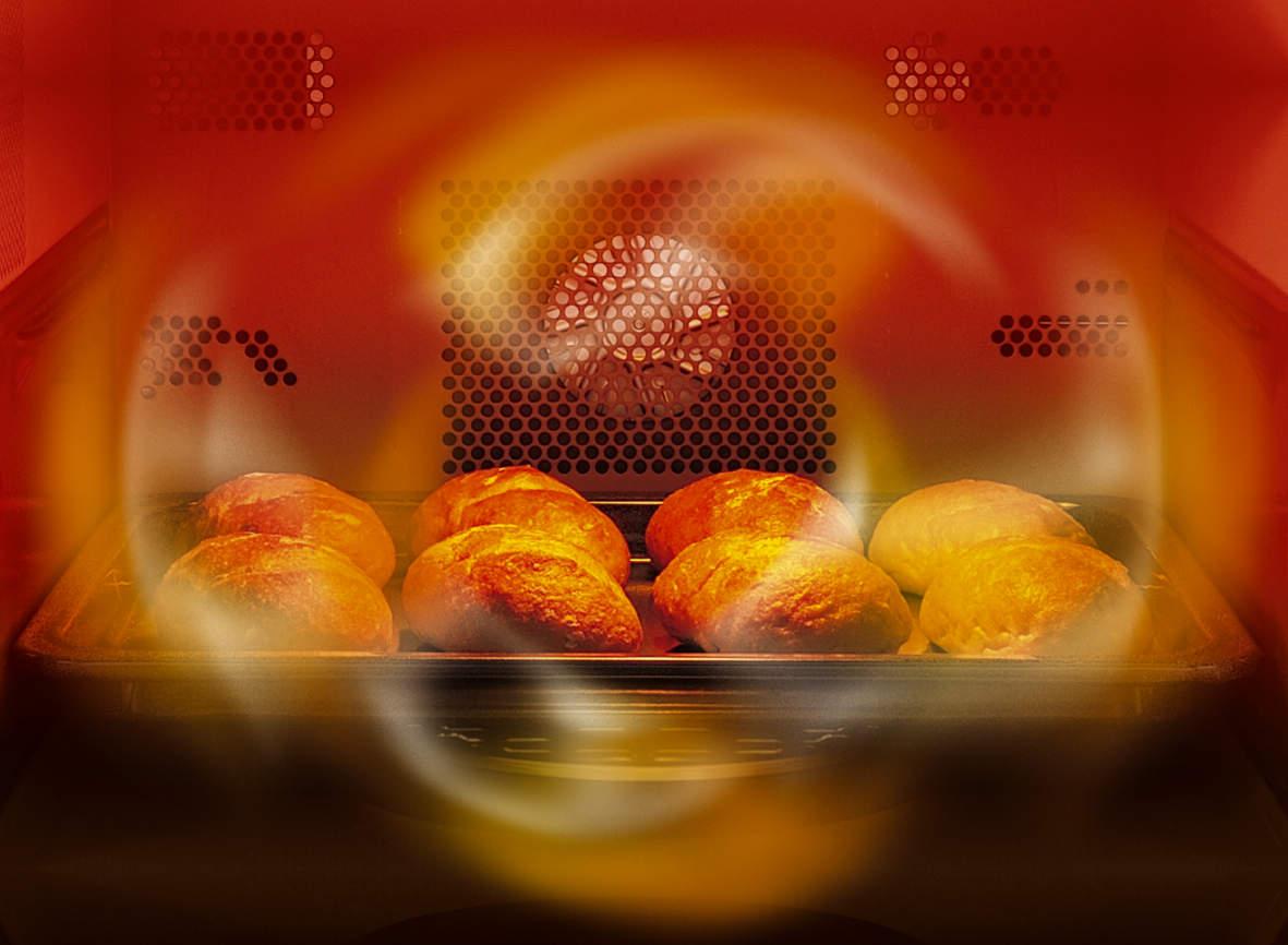 ガスオーブンコンベック熱循環式イメージ_S ノーリツ